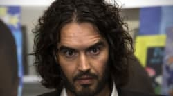 Russell Brand To Be Taught In English