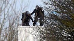 France: fin de traque sanglante pour les frères Kouachi et