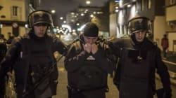 파리 연쇄 테러의 배후는 알 카에다와