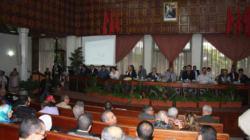 Le ministre de l'Intérieur limoge 12 présidents de