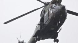 Στρατιωτικές ενισχύσεις στο
