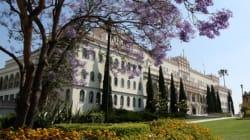 Ανώνυμος δωρητής προσέφερε 1 εκατ. δολάρια στο τμήμα ελληνικών σπουδών του Πανεπιστημίου του Σαν