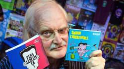 Σκιτσογράφος Charlie Hebdo: Ξερνάμε με την ηθικολογία των όψιμων υποστηρικτών