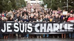 Tous Charlie : Le grand rassemblement à Paris minute par