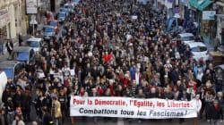 프랑스 총리, 이슬람 극단주의와의 전쟁