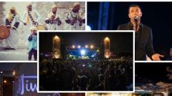 Les 15 festivals incontournables de