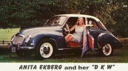 Italie: La célèbre actrice Anita Ekberg est décédée à 83