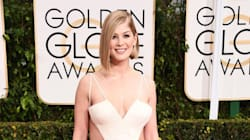 Golden Globes 2015: les stars foulent le tapis rouge à Beverly Hills