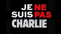 Ils ne sont pas Charlie, et ils