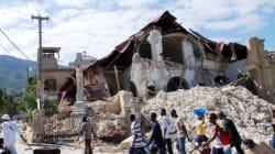 아이티 대지진 5주년, 비포 앤 애프터