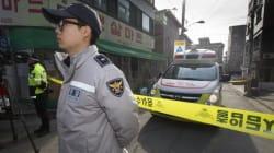 안산 인질범, 부인 전남편 살해·10대女