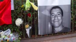 Le policier d'origine algérienne Ahmed Merabet enterré ce mardi à