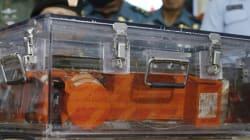 Ανασύρθηκε και το δεύτερο μαύρο κουτί του αεροσκάφους της