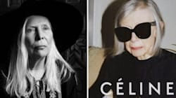 Joni Mitchell and Joan Didion: Let's Celebrate Older