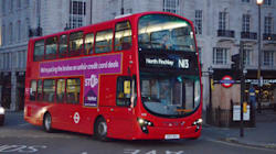 Χωρίς λεωφορεία οι Λονδρέζοι. Απεργία για τους