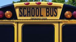 Back to School: The Nine Traumatic