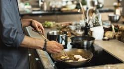 Θαύμα στην κουζίνα σας με αυτόνομες βάσεις