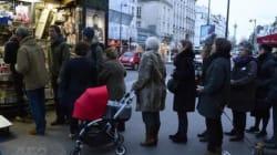 Iran: Le dernier numéro de Charlie Hebdo