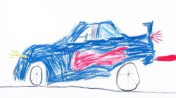 Mit Kindern im Straßenverkehr: Ein
