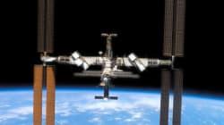 Ασφαλείς οι έξι αστροναύτες του Διεθνούς Διαστημικού Σταθμού που