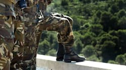 Lutte anti-terroriste: une cellule de 12 terroristes mise hors état de nuire
