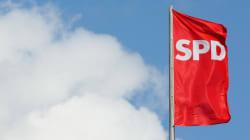 Das Jahr, in dem die SPD ihre Stärke