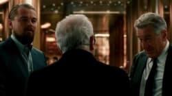 DiCaprio et De Niro dans une (fausse) bande-annonce du prochain film de Martin Scorsese