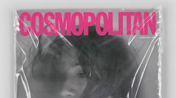 '명예살인'을 강력히 거부한 코스모폴리탄 표지(사진,
