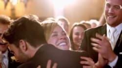 Maroon 5 s'invite dans des mariages pour son vidéoclip