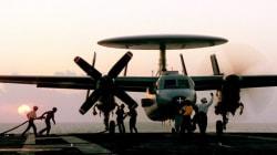 프랑스, IS 대응 위해 중동에 항공모함