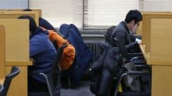 작년 청년 실업률 9%, 외환위기 뒤