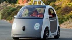 구글, '무인자동차 2~5년내 일반인도 탈