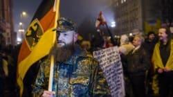 Allemagne : émergence d'un mouvement populiste avec les manifs