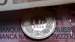 Ελβετικός «αιφνιδιασμός» φέρνει πτώση του ευρώ. Iστορικά υψηλά έναντι του ευρωπαϊκού νομίσματος για το
