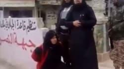 Το βίντεο που σόκαρε ακόμα και το Ισλαμικό Κράτος: Εκτέλεση γυναίκας για