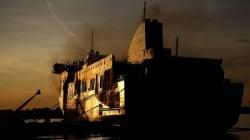 Norman Atlantic: Την Παρασκευή στην Αθήνα οι σοροί των τριών Ελλήνων- Καθυστέρηση λόγω της ιταλικής