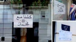 En Algérie, campagne et appels à manifester pour la