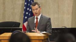Ηνωμένες Πολιτείες:«Τραγική ειρωνία» η έρευνα του Διεθνούς Δικαστηρίου για τα εγκλήματα πολέμου του