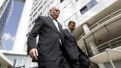 Washington et Tel Aviv dénoncent la procédure sur des crimes de
