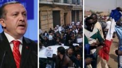 Charlie Hebdo: Condamnation, manifestations anti-caricature et Centre culturel français