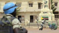 Mali: attaque contre le camp de l'ONU à Kidal, un Casque bleu tchadien