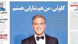 Un journal iranien interdit pour avoir titré