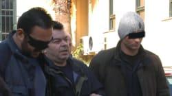 Παραδοχή Πυρήνων για διασυνδέσεις τρομοκρατίας με ποινικούς: «Ναι, ο Βασίλης Στεφανάκος είναι φίλος