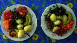 Σας αρέσουν οι πατάτες; 3 εύκολες συνταγές για να τις
