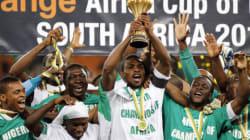 CAN 2015: Le vainqueur empochera 1.5 million de