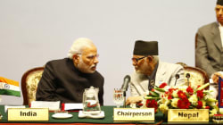 India-Nepal Ties: Energizing the