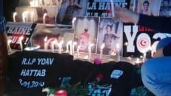 Tunisie: Veillée aux bougies pour un jeune Tunisien tué dans la prise d'otages à