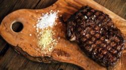 Base Grill: Όλα τα κρέατα στο πιάτο