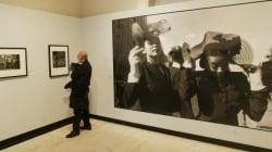Η τέχνη της φωτογραφίας αποκαλύπτεται στο Ηράκλειο της