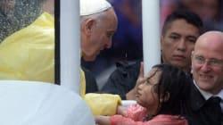 Ρεκόρ πιστών στην υπαίθρια λειτουργία του Πάπα στις Φιλιππίνες. Προσήλθαν